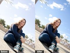 10 Quick and Easy Lightroom Tricks Every User Should Know     http://photo.tutsplus.com/tutorials/post-processing/10-quick-and-easy-lightroom-tricks-every-user-should-know/