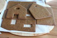 La Cerise: Gingerbread