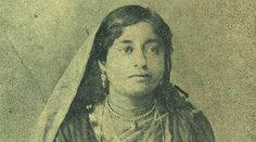 A Voice from Long Ago: Sashimukhi, not Gauhar Jaan, was the first Indian voice to be recorded