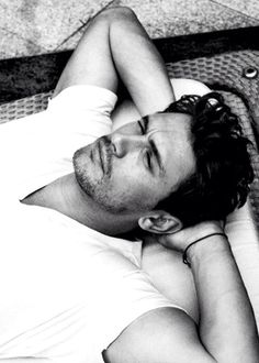 Gorgeous man. James Franco