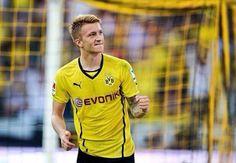 Con goles de Piszczek y Reus Borussia Dortmund venció 2-0 al...