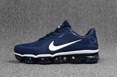 184c1dbcf2 Nike New 2018 KPU MAX 2018 KPU Running Navy White 40-47 Best Running Shoes