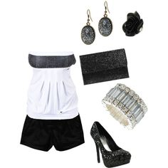 <3 this summer outfit!
