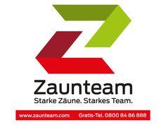 #Zaunteam #Starke Zäune. #Starkes Team.
