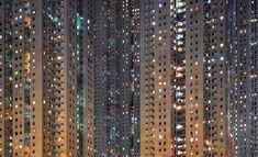 Fotografare la bellezza e la brutalità delle megacittà asiatiche | VICE | Italia