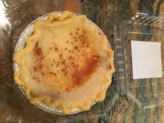 By Kevin Williams In today's other post I wrote about disappearing local flavors and regional culinary specialties. One such regional specialty is sugar cream pie which seems to enjoy a special affin Amish Recipes, Apple Recipes, Dutch Recipes, No Bake Desserts, Dessert Recipes, Friendship Cake, Pie Pops, Dessert Pizza, Pie Cake