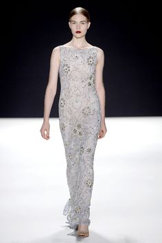 Naeem Khan Spring 2013 Ready-to-Wear Collection Photos - Vogue#29