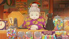 """En el sitio oficial para la adaptación al anime de la serie de novelas ligeras escritas porReiko Hiroshimae ilustradas porJyajya,Fushigi Dagashiya: Zenitendou, se publicó la secuencia de apertura del cortometraje Eiga Fushigi Dagashiya Zenitendou. El video cuenta con el tema musical """"Kisoutengai Fushigi wo Douzo"""", interpretado por Emi Noda. Este es uno de los cuatro […] La entrada El cortometraje «Eiga Fushigi Dagashiya Zenitendou» revela un video promocional se publicó en ANITOKIO. Hiroshima, Sailor Moon Crystal, Light Novel, Otaku, Anime News Network, L Anime, Latest Anime, Animation, Candy Shop"""