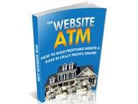 Website ATM. Download free at TubaLoad.com The truth about building profitable website and how you can do it too. This amazing book reveals the secrets no one else is telling you, time-tested and proven strategies that you can use right now to build a profit pulling website.