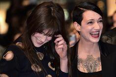 Los mejores momentos de la alfombra roja de Cannes 2014 - Noticias de cine - SensaCine.com