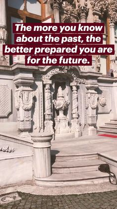 Antique Quotes, The More You Know, The Past, Wellness, Future, Future Tense