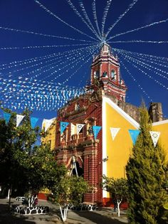 Tlaxcala Mexico. Just love this photo.