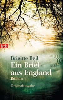 ~*Book Lounge-Lesegenuss*~: {Rezension} Ein Brief aus England - Brigitte Beil