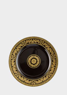 Scala del Palazzo Verde 28 cm Plate - Home Collection   Official Website in  2018   h o m e   Pinterest   Palazzo, Plates and Haus 40e4aa42c0a