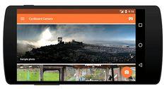La empresa de Mountain View desarrolla una aplicación que permite grabar fotos y vídeos en 3D para reproducirlos desde el propio dispositivo móvilEl único requisito para su correcta visualización es contar con unas gafas de realidad virtual, que se pueden adquirir en Internet desde 3 euros