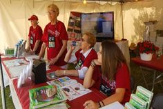 More Tourists Means More Volunteers Needed for National Cherry Festival