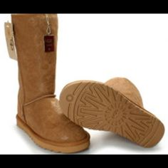Every girl needs a pair of boots! It gets super cold at my school and these always keep me warm! #17college