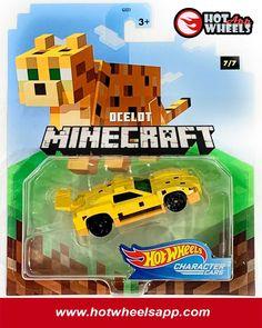 Minecraft Hot Wheels, Minecraft Toys, Splat Tim, Teen Girl Decor, Batman Drawing, Outdoor Fun For Kids, Custom Muscle Cars, Anime Dolls, Hot Wheels Cars