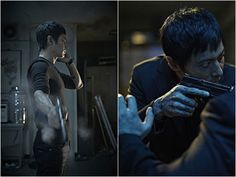 """Jang Dong Geun Looks Chilling Yet Charismatic in """"No Tears for the Dead"""" Stills"""