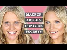 Makeup Artist Shares Her Contouring Secrets!   Beauty & the Boutique