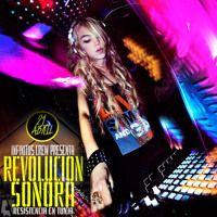 RACH @ Revolución Sonora by RACH . on SoundCloud
