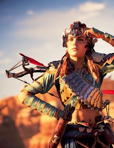 Sun is shining and so are you Horizon Zero Dawn Aloy, Medicine Student, Veterinary Medicine, Best Games, Concept Art, Video Games, Sci Fi, Sunshine, Gaming