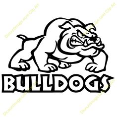 school mascot bulldog clip art photos of bulldog clip art http rh pinterest com free bulldog clipart mascot free french bulldog clipart
