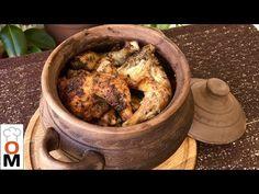 Как Очень Вкусно  Приготовить Курицу + Гарнир и Накормить Всех Гостей:)   Chicken Recipe - YouTube