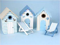 BIRD HOUSES/NESTING BOXES, Beach Hut Design,22x15x13cm. A... https://www.amazon.co.uk/dp/B002SK4IO4/ref=cm_sw_r_pi_dp_.J9mxbCCR22B3