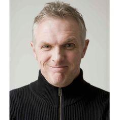 Greg Davies.   Fwoargh.
