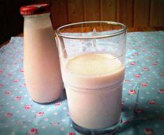 As melhores receitas para a Bimby, dicas, enfim ... tudo e mais alguma coisa sobre Bimby :) - Ingredientes: Açucar / Banana / Iogurte / Leite / Morango