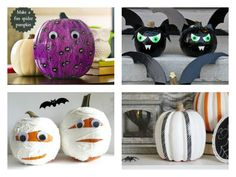 Pumpkins Duct Tape = The Cutest, Easiest Halloween Decorations Ever! Halloween Pumpkins, Fall Halloween, Halloween Crafts, Halloween Ideas, Halloween Stuff, Fall Crafts, Holiday Crafts, Diy Crafts, Holiday Decor