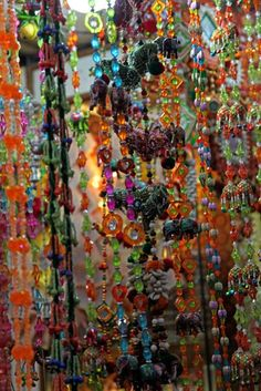 Beads - my granddaughters want these now