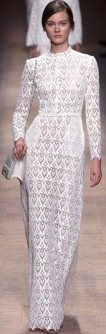 Valentino Spring 2013 ♥✤ | Keep the Glamour | BeStayBeautiful
