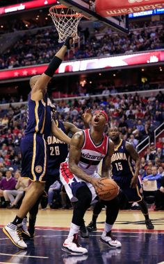 Washington Wizards Basketball - Wizards Photos - ESPN