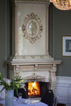 Artist House, Manor House