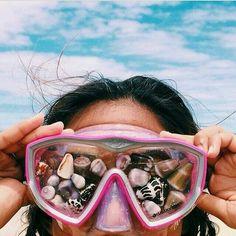 Find images and videos about summer, aesthetic and beach on We Heart It - the app to get lost in what you love. Summer Goals, Summer Of Love, Summer Sun, Summer Beach, Beach Fun, Hawaii Beach, Ocean Beach, Summer Photos, Beach Photos