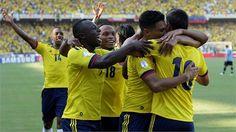 Slovenia Vs Colombia Live stream - http://www.tsmplug.com/football/highlights/slovenia-vs-colombia-live-stream/