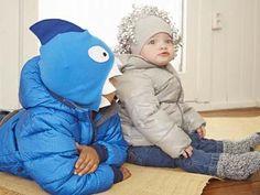 Kostüme für Babys: Perfekt verkleidet für den ersten Karneval