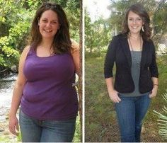Another ViSalus Weight Loss Transformation! http://www.jointiandmistinow.com/