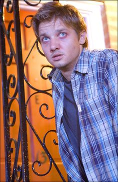 Jeremy Renner as Gus Maitland