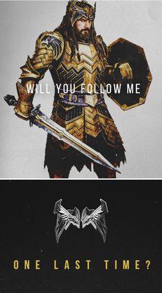 Thorin's Armor