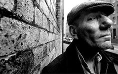 Pete Postlethwaite:  Much missed! One of our finest character actors...