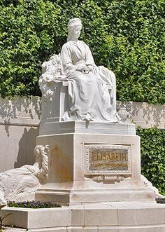 Empress Elisabeth (Sissi, Sisi, 1837-1898)