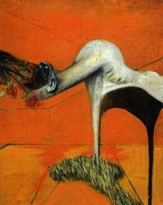 Francis Bacon  PROPUESTAS NEOFIGURATIVAS