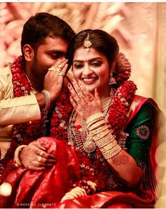 Save Money With These Great Wedding Tips. Whether you are researching wedding suggestions for yourself or even for a friend or loved one that has asked for help, you will undoubtedly realize that w Indian Wedding Couple, Wedding Couple Poses, Couple Photoshoot Poses, Pre Wedding Photoshoot, Indian Bridal, Wedding Shoot, Photoshoot Ideas, Indian Weddings, Wedding Couples