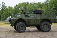 Army Vehicles, Armored Vehicles, Offroader, Armored Truck, Canadian Army, Bug Out Vehicle, H & M Home, Expedition Vehicle, Futuristic Cars