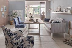 Handgjorda möbler från Barnickel www.vallaste.se