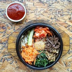The best Korean restaurants in London. Gettin' jjigae with it.