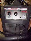 Lincoln Electric Pro MIG 180 Welder   Great Condition!!!!